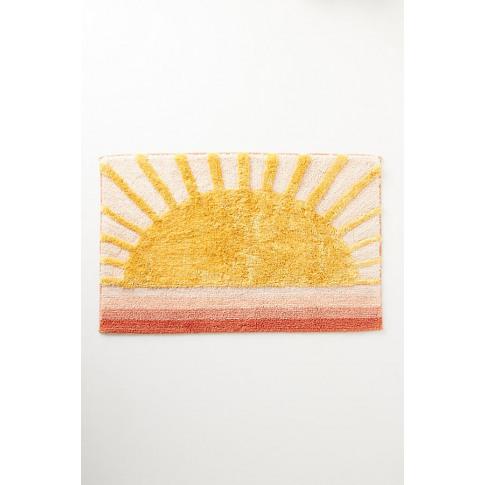 Sunbeam Bath Mat