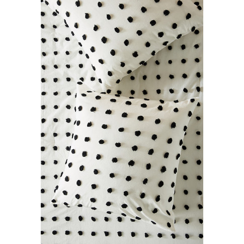 Tufted Makers Square Pillowcase