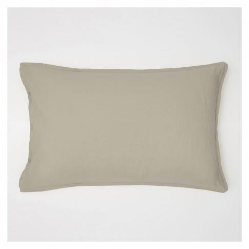 Linen Pillowcase Natural
