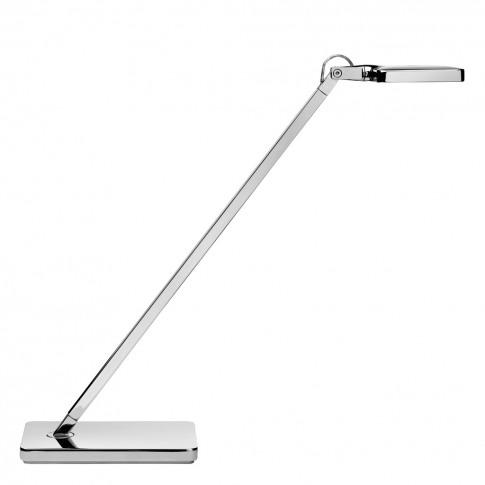 Kelvin Mini Table Lamp Chrome