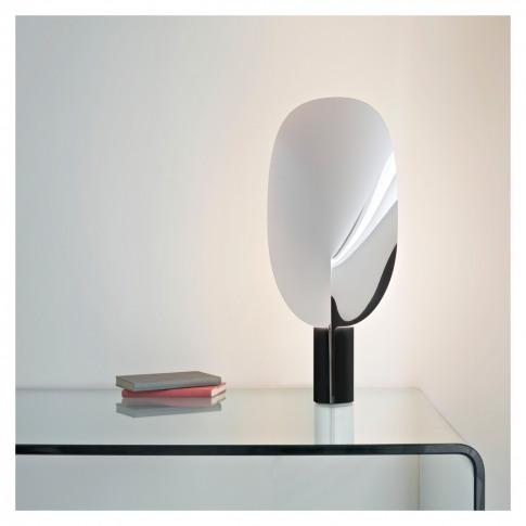 Serena Table Lamp Aluminium