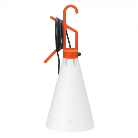 Mayday Pendant Light Orange