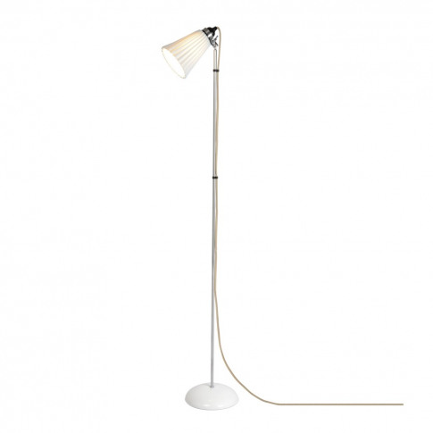 Hector Pleat Floor Lamp Medium