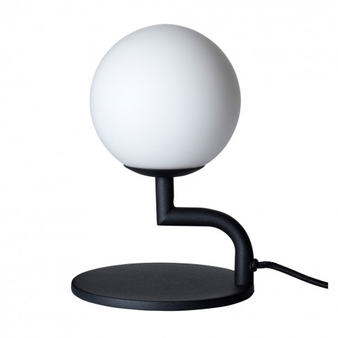 Mobil Table Light Black