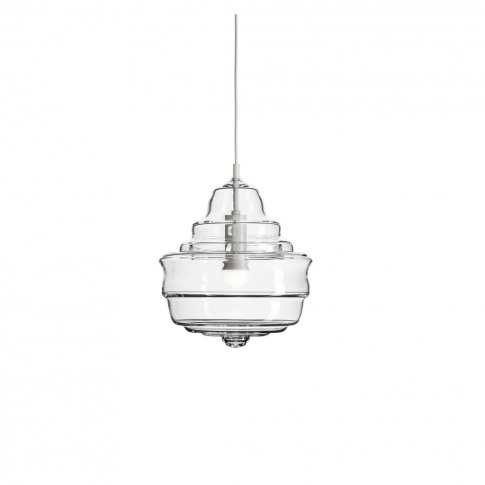 Neverending Glory Palais Garnier Mini Pendant Lamp