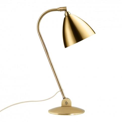 Bestlite Bl2 Table Lamp All Brass