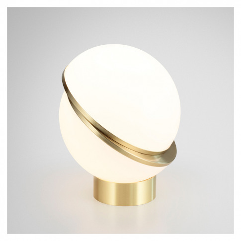 Crescent Table Lamp Mini