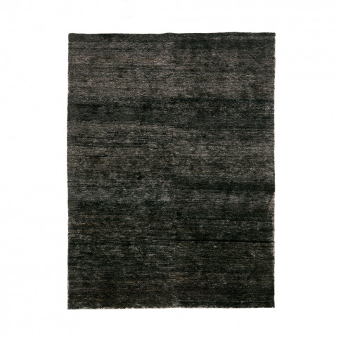 Black Noche Rug Collection
