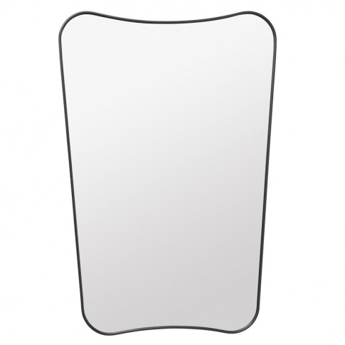 Fa33 Rectangular Wall Mirror Medium