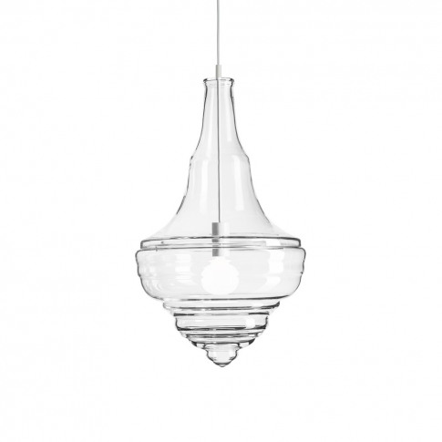 Neverending Glory Prague Estates Medium Pendant Light