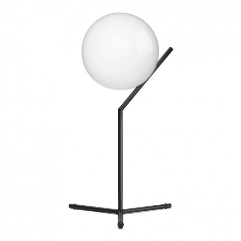 Ic T1 High Table Lamp Black