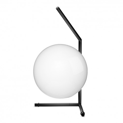 Ic T1 Low Table Lamp Black