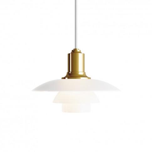 Ph 2/1 Pendant Light