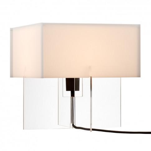 T-300 Cross-Plex Table Lamp