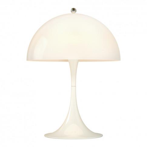 Panthella Mini Table Lamp Opal