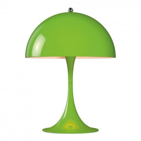 Panthella Mini Table Lamp Green
