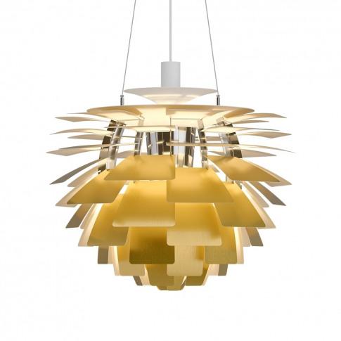 Ph Artichoke Pendant Light 60cm