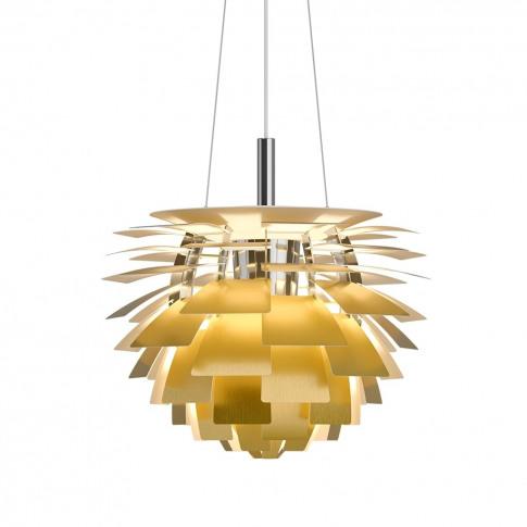 Ph Artichoke Pendant Light 48cm