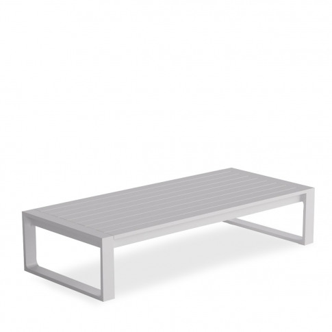 Eos Coffee Table White