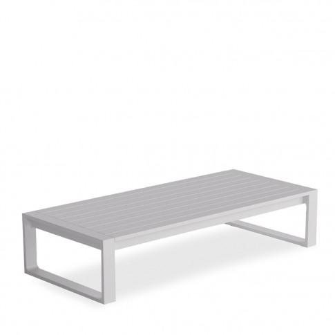 Eos Coffee Table White