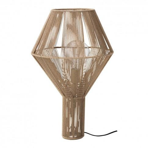 Spinn Floor Lamp