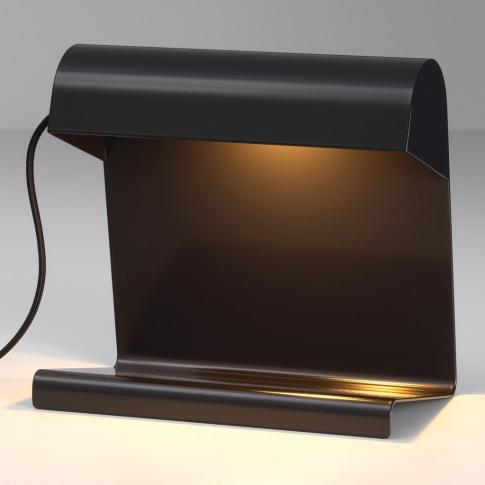 Lampe De Bureau Table Lamp Deep Black