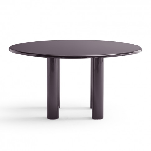 Smalto Round Dining Table