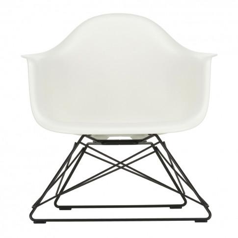 Lar Plastic Armchair
