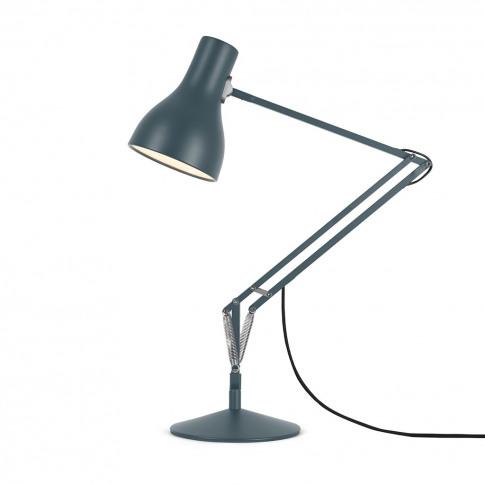 Type 75 Desk Lamp Slate Grey