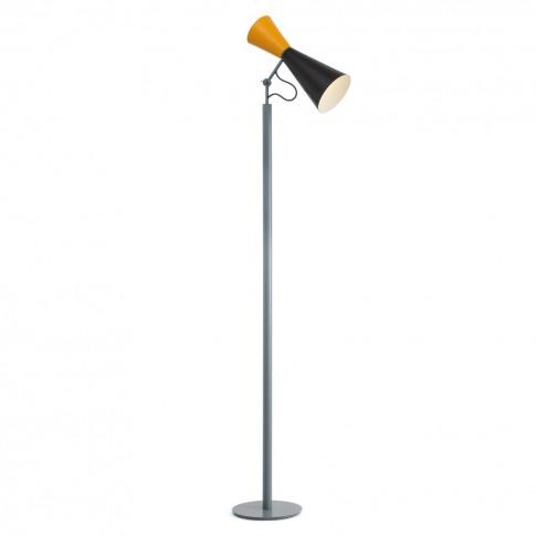 Parliament Floor Lamp