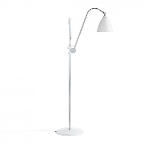 Bestlite Bl3 Floor Lamp Chrome