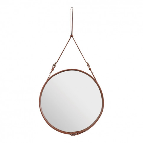 Adnet Mirror 70cm