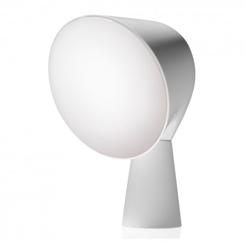 Binic Table Lamp White
