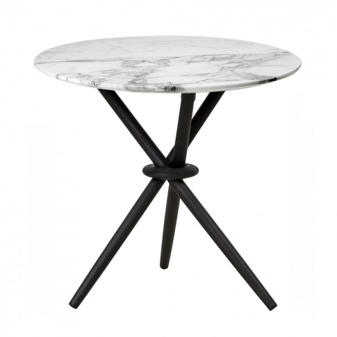 Stix Side Table Marble