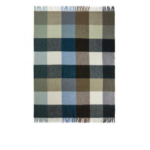 Klippan Wool Blanket - Orange