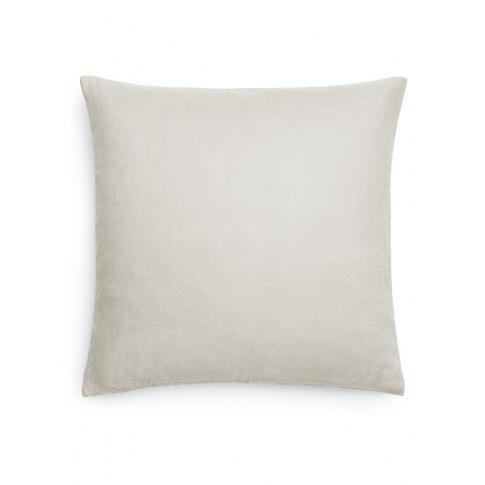 Linen Cushion Cover - Beige
