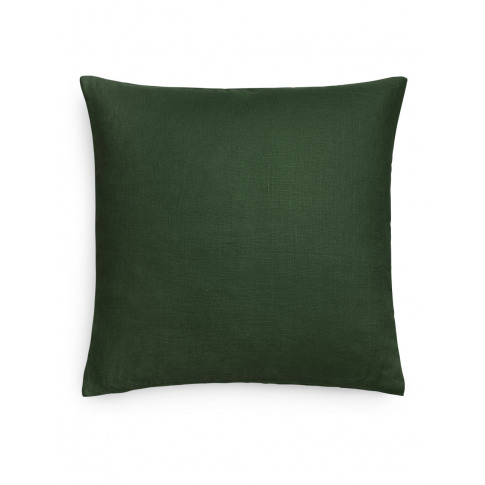 Linen Cushion Cover - Green