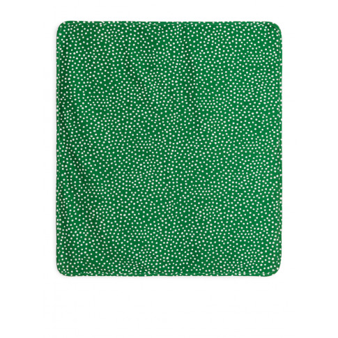 Jersey Blanket - Green