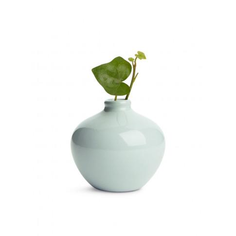 Terracotta Vase 6.5 Cm - Grey