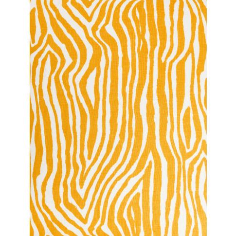 Linen Cushion Cover 50 X 50 Cm - Yellow