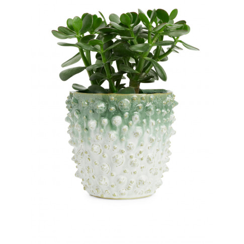 Serax Flower Pot 17 cm - Green