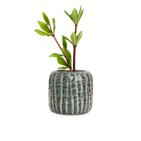 Serax Flower Pot 8 cm - Blue