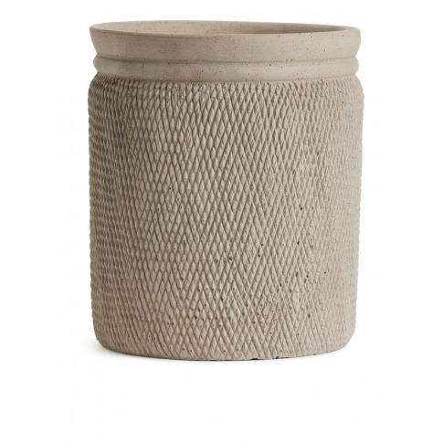 Serax Flower Pot 18 Cm - Beige