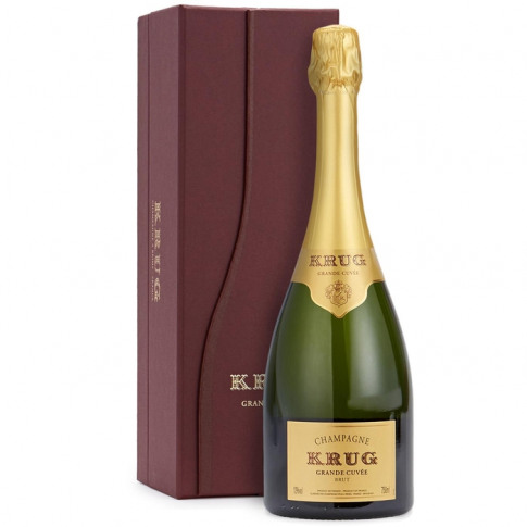 Krug Grande Cuvée Champagne NV