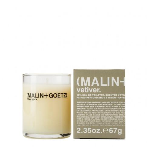 Malin+Goetz Vetiver Votive 67g