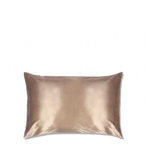 Slip Silk Pillowcase Caramel