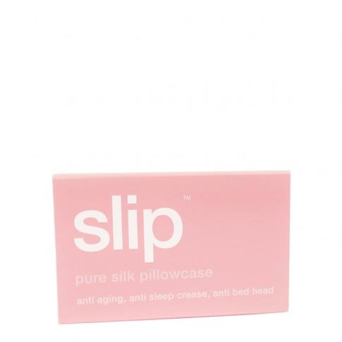 SLIP Silk Pillowcase Pink