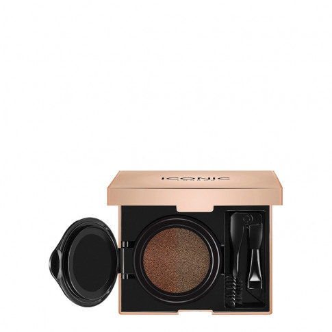 Iconic London Sculpt & Boost Eyebrow Cushion Fair