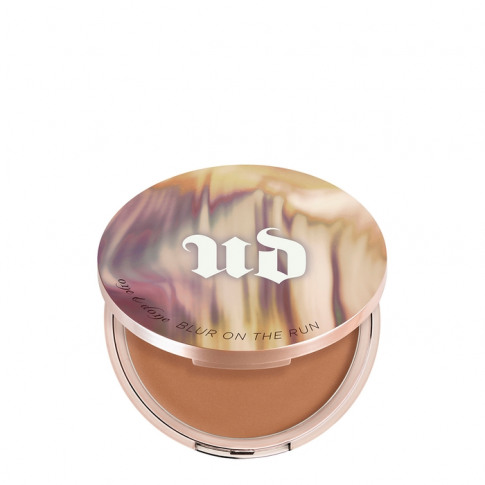 Urban Decay Naked Skin One & Done Blur On The Run - ...
