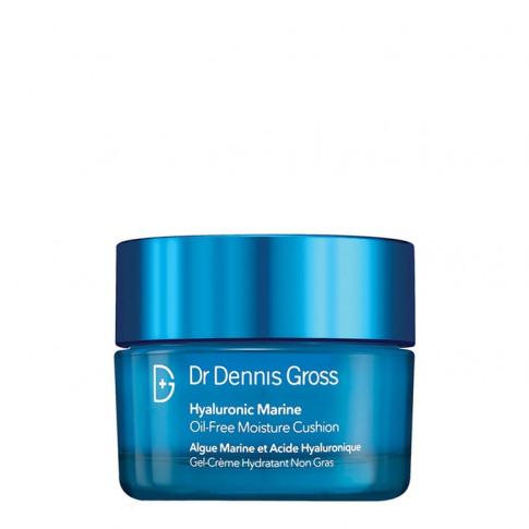 Dr Dennis Gross Skincare Hyaluronic Marine Oil-Free ...